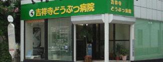 西東京市 動物病院